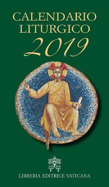 Antondemarirreguera.es Calendario liturgico 2019 Image