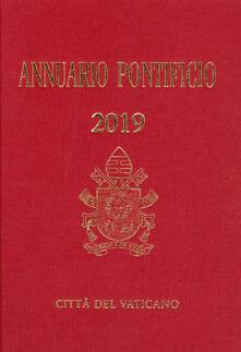 Scacciamoli.it Annuario pontificio (2019) Image