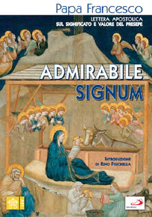 Equilibrifestival.it «Admirabile signum». Lettera apostolica sul significato e il valore del presepe Image
