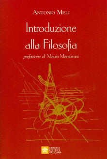 Writersfactory.it Introduzione alla filosofia Image