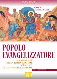 Popolo evangelizzatore. Capitolo II della Lumen gentium alla luce della Evangelii gaudium.pdf