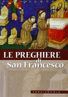Le preghiere di San Francesco.pdf
