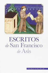 Escritos de san Francisco de Asis