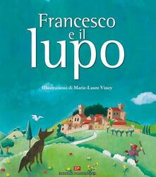 Francesco e il lupo. Ediz. illustrata.pdf
