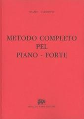 Metodo completo pel Piano-Forte