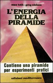 L' energia della piramide