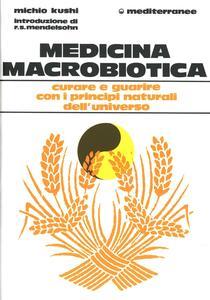 Medicina macrobiotica