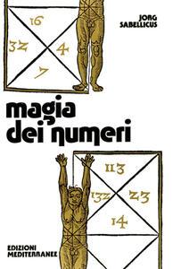 Libro Magia dei numeri Jorg Sabellicus