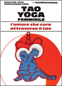 Fondazionesergioperlamusica.it Tao yoga femminile Image