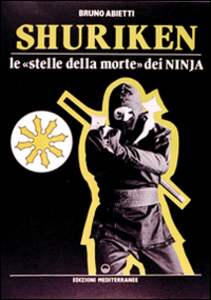 Libro Shuriken Bruno Abietti