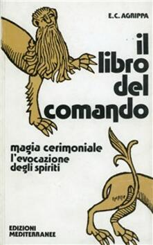 Fondazionesergioperlamusica.it Il libro del comando Image