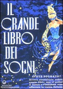 Il grande libro dei sogni - Artemidoro - copertina