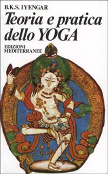 Librisulladiversita.it Teoria e pratica dello yoga Image