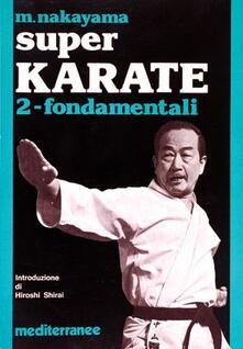 Cefalufilmfestival.it Super karate. Vol. 2: Fondamentali. Image