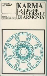 Karma: la legge universale di armonia