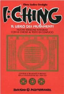 Libro I Ching Elena Judica Cordiglia