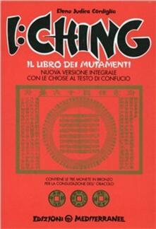 I Ching - Elena Judica Cordiglia - copertina