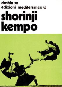 Libro Shorinji kempo So Doshin