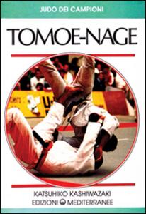 Libro Tomoe-nage Katsuhiko Kashiwazki