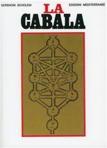 Libro La cabala Gershom Scholem