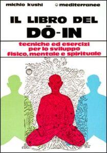 Libro Il libro del do-in Michio Kushi