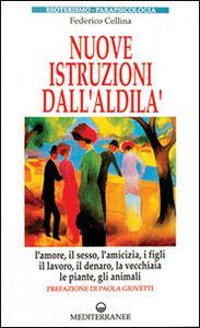 Libro Nuove istruzioni dall'aldilà Federico Cellina