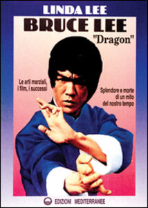 Libro Bruce Lee «Dragon» Linda Lee