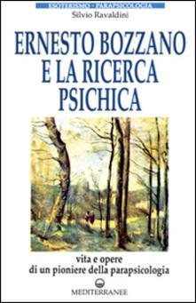 Listadelpopolo.it Ernesto Bozzano e la ricerca psichica Image