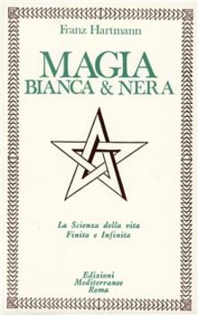 Premioquesti.it Magia bianca e nera Image