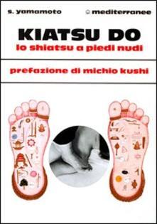Premioquesti.it Kiatsu-do. Shiatsu a piedi nudi Image