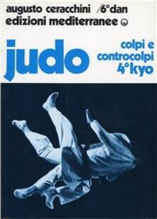 Grandtoureventi.it Judo 4º kyo. Colpi e controcolpi Image