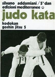 Judo kata. Vol. 3: Kodokan Goshin Jitsu.
