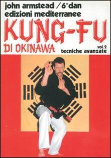 Festivalshakespeare.it Kung fu. Vol. 2: Tecniche avanzate. Image