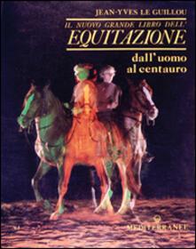 Ipabsantonioabatetrino.it Il nuovo grande libro dell'equitazione Image