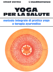Libro Yoga per la salute Vinod Verma