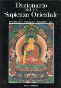 Libro Dizionario della sapienza orientale