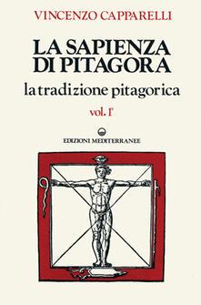 Capturtokyoedition.it La sapienza di Pitagora Image