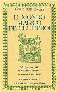 Il mondo magico degli heroi