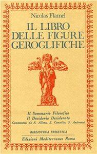 Libro Il libro delle figure geroglifiche Nicolas Flamel