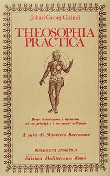 Listadelpopolo.it Theosophia practica Image