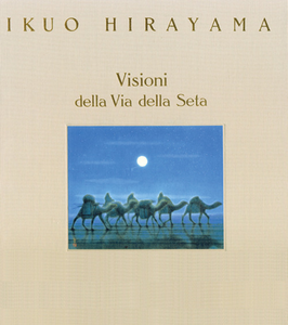 Libro Ikuo Hirayama