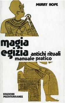 Aboutschuster.de Magia egizia Image
