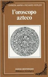Oroscopo azteco