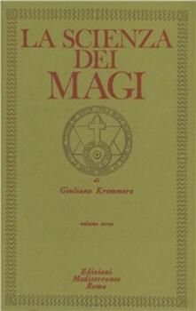 Secchiarapita.it La scienza dei Magi. Vol. 3 Image