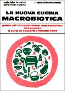 Daddyswing.es La nuova cucina macrobiotica Image