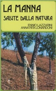 Antondemarirreguera.es La manna salute della natura Image
