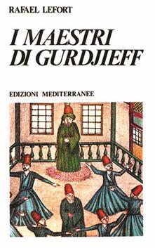 Librisulrazzismo.it I maestri di Gurdjieff Image