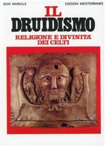 Libro Il druidismo Jean Markale