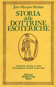 Criticalwinenotav.it Storia delle dottrine esoteriche Image