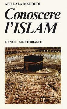 Daddyswing.es Conoscere l'Islam Image